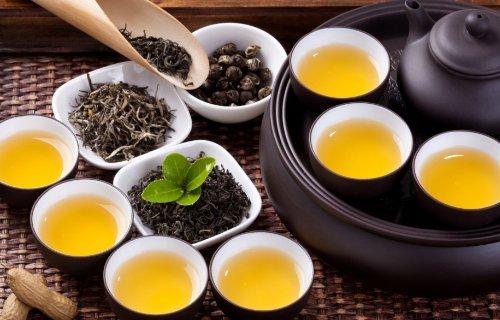 5 tipuri de ceaiuri care pot imbunatati aspectul pielii