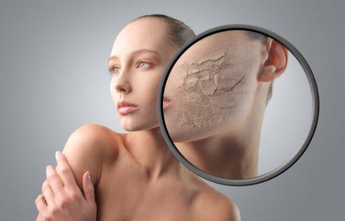 Cauze posibile ale descuamarii pielii
