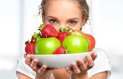 Fructele si legumele benefice pentru piele