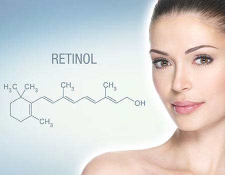 Retinolul - vedeta ingredientelor antiaging