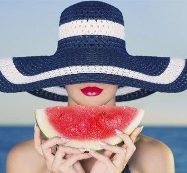 Cele mai frecvente afectiuni ale pielii pe timp de vara