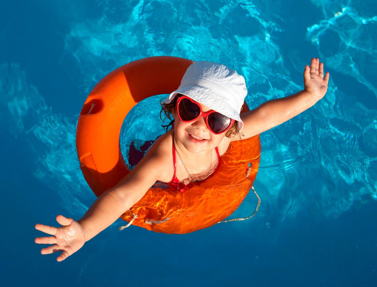 Beneficii ale expunerii la soare pentru copii