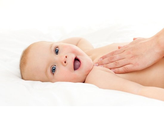 Protejarea pielii bebelusilor de frig