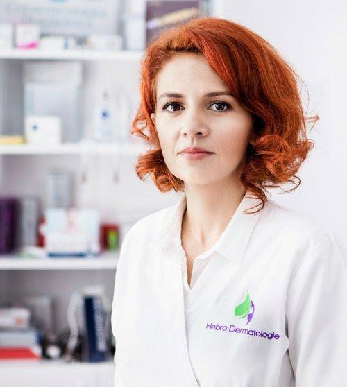 Dr. Adina Serban