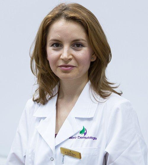 Dr. Alina Suru