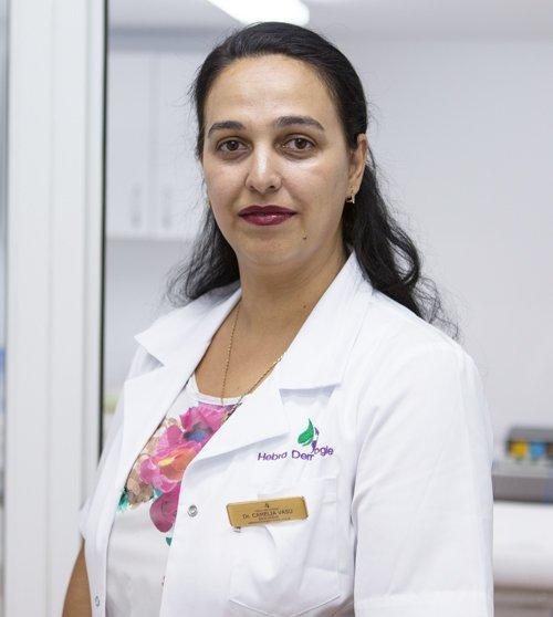 Dr. Camelia Vasu