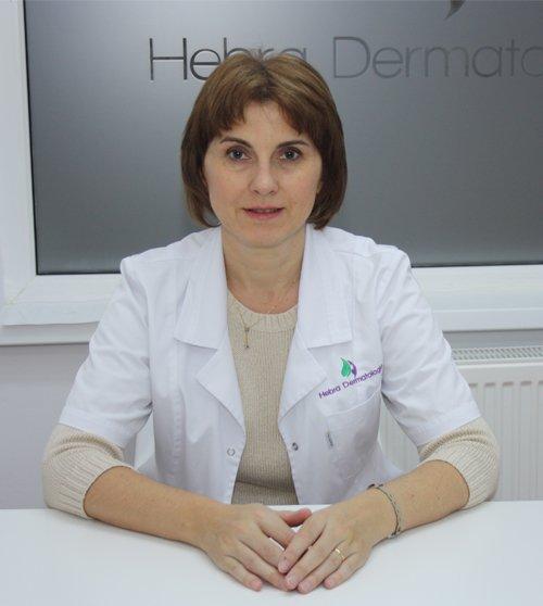 Dr. Gloria Suciu