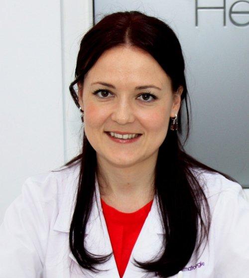 Dr. Roxana Nedelcu