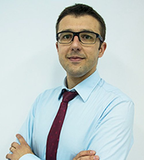 Dr. George Laurentiu Vladau