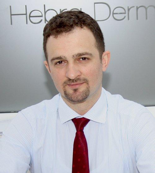 Dr. Oltjon Cobani