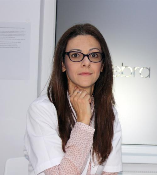 Dr. Mihaela Mihaescu