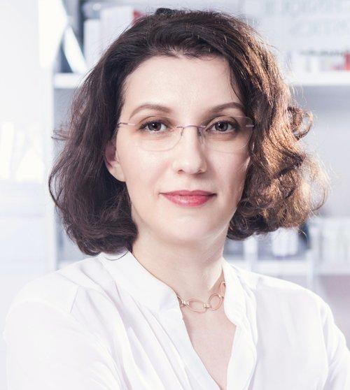 Dr. Ana Maria Vlad